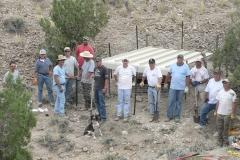 Bovines I crew end work 1